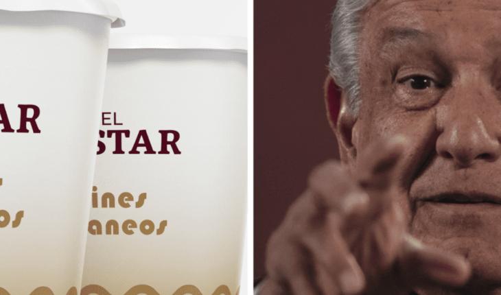 Por qué sopa del Bienestar es tendencia, será que la 4T lanzará su propia marca
