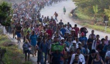 Preparan nueva caravana migrante en Tapachula, Chiapas