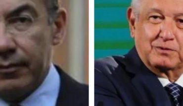 Security strategies of Felipe Calderón and AMLO