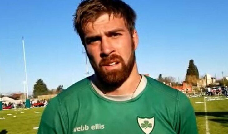 Shock in rugby over the death of a player after suffering a blow in a match