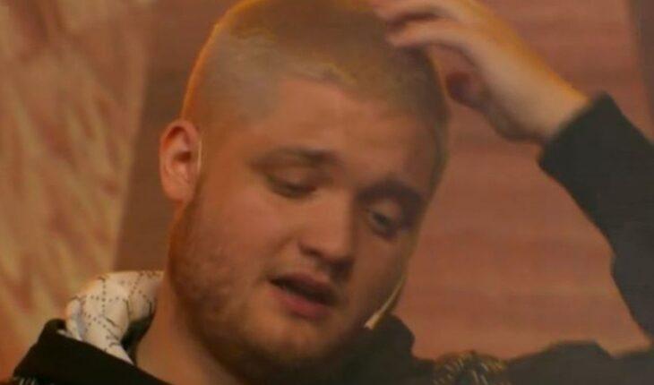 Toto Kirzner, el hijo de Adrián Suar, contó que fue abusado a sus siete años