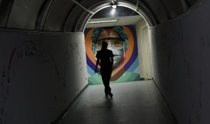 Venezuela registra incremento de contagios Covid-19, reporta 1,527