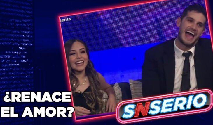 ¡Adrián quiere volver con su ex! | SNSerio