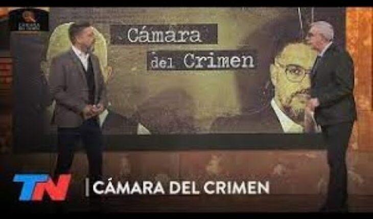 CÁMARA DEL CRIMEN (Programa completo del 02/10/2021)
