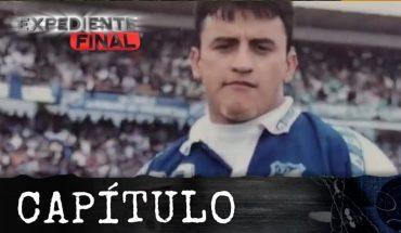 Expediente Final: Así fueron los últimos días de vida de Jhon Mario Ramírez- Caracol TV