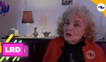 La Red: Magdalena,de La Voz Senior, se robó el corazón de los colombianos -Caracol TV