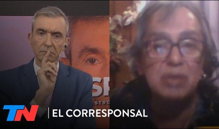 """Mario Teruel habló sobre el juicio a Lautaro por abuso sexual: """"He sentido cosas feas por mi hijo"""""""