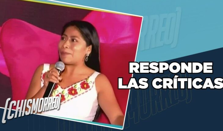 Responde a críticas y a la 'falsa inclusión' | El Chismorreo