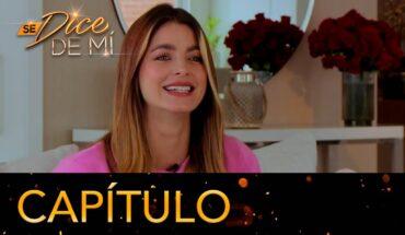 Se Dice De Mí: Cristina Hurtado revela detalles de su vida que muchos esperaban - Caracol TV