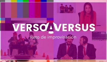 Verso a Versus - Tráiler oficial - Serie Web   Caracol Televisión