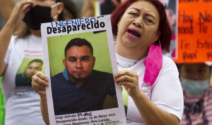 denuncian desapariciones en Sabinas Hidalgo, NL