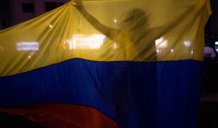 Venezuela reaches historical record: 94.5% of people live in poverty